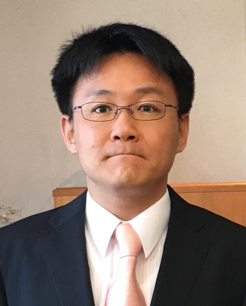 ②武安 宏樹 牧師
